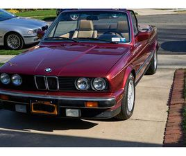 FOR SALE: 1990 BMW 325I IN FLORAL PARK, NEW YORK