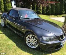 BMW Z3 2.2 SPORT EDITION