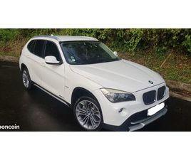 BMW X1 123DA 204 EDITION LUXE 5P