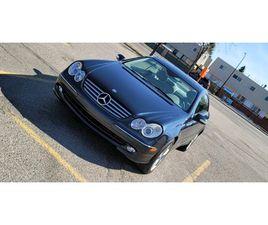 MERCEDES BENZ CLK320 COUPE | CARS & TRUCKS | CALGARY | KIJIJI