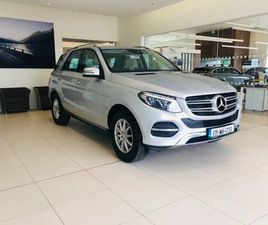 MERCEDES-BENZ G-CLASS 250 D GLE 4MATIC AUTO FOR SALE IN KILDARE FOR €44,950 ON DONEDEAL