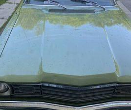 1973 PLYMOUTH DUSTER   CLASSIC CARS   PETERBOROUGH   KIJIJI