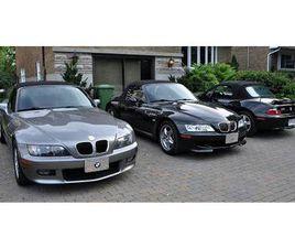 2002 BMW 3.0L. 6CYL. 215HP. AUTO.