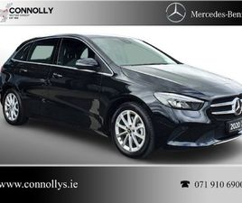 MERCEDES-BENZ B-CLASS B200D SPORT EXECUTIVE FOR SALE IN SLIGO FOR €34,950 ON DONEDEAL