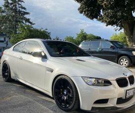 2011 BMW M3 E92 | CARS & TRUCKS | OAKVILLE / HALTON REGION | KIJIJI