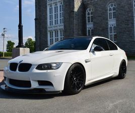 BMW M3 E92 | CARS & TRUCKS | SHERBROOKE | KIJIJI