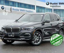 2021 BMW X5 XDRIVE40I - $775 B/W | CARS & TRUCKS | HAMILTON | KIJIJI