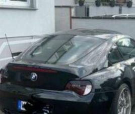 BMW BMW Z4 COUPE