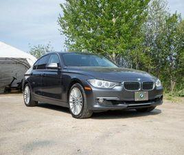 BMW 2014 136 000 KM | CARS & TRUCKS | SHERBROOKE | KIJIJI