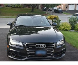 2013 AUDI A7 PREMIUM S LINE FULLY LOADED WITH UPGRADES   CARS & TRUCKS   CITY OF TORONTO  