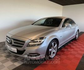 MERCEDES CLS II (W218) 350 BE EDITION 1