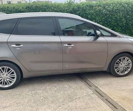 KIA CARENS 1.7L DIESEL FOR SALE IN DONEGAL FOR €18,500 ON DONEDEAL