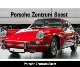 PORSCHE 912 CLASSIC COUPE 5 GANG