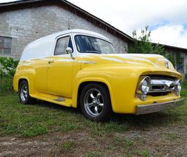 1953 FORD F100 DELIVERY