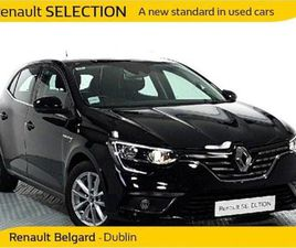 RENAULT MEGANE PLAY FOR SALE IN DUBLIN FOR €22,400 ON DONEDEAL