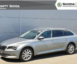 SKODA SUPERB AMBITION COMBI 1.4 TSI 150 BHP GREAT FOR SALE IN WICKLOW FOR €24,950 ON DONED