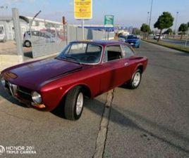 ALFA ROMEO GT JUNIOR 1300 - AUTO USATE - QUATTRORUOTE.IT - AUTO USATE - QUATTRORUOTE.IT
