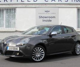 1.4 - MULTIAIR - 170BHP - VELOCE MODEL - TRADE INS WELCOME