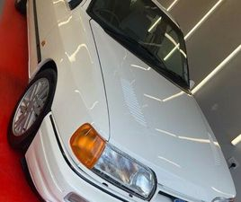 FORD SIERRA SAPPHIRE COSWORTH 2WD