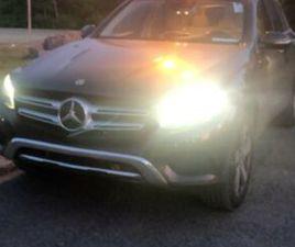 2018 MERCEDES BENZ GLC 300 | CARS & TRUCKS | GATINEAU | KIJIJI