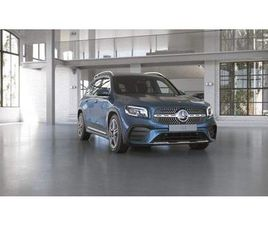 MERCEDES-BENZ GLB CLASS 1.3 GLB200 AMG LINE G-TRONIC (S/S) 5DR (7 SEAT)