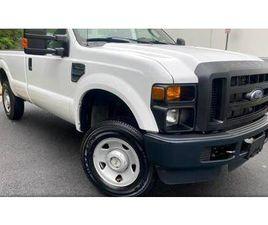 XLT REGULAR CAB 137 4WD