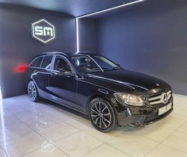 2018 MERCEDES C200 EQ BOOST ESTATE.LOOK! FOR SALE IN DUBLIN FOR €29,950 ON DONEDEAL