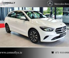 MERCEDES-BENZ B-CLASS B SERIES B 180 5DR AUTO FOR SALE IN SLIGO FOR €39,950 ON DONEDEAL