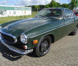 FOR SALE: 1971 VOLVO P1800E IN LANGESKOV, DENMARK, DENMARK