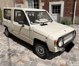 RENAULT RODEO THEILHOL1983