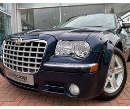 2009 CHRYSLER 300C 3.0TD LUX ESTATE 5D - £7,950