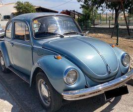 VW CAROCHA 1303 DE 1973