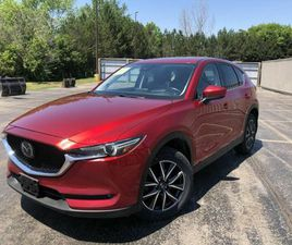 2017 MAZDA CX-5 GT AWD | CARS & TRUCKS | HAMILTON | KIJIJI