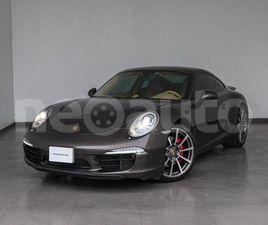 PORSCHE 911 CARRERA S 2012 - 1228173 | AUTOS USADOS | NEOAUTO