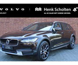 VOLVO V90 CROSS COUNTRY T5 AWD AUT8 250PK PRO LUXURY LINE, INSCRIPTION PLUS LINE, PARK ASS