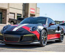 2016 PORSCHE 911 GT3 RS GT3 RS $265,000 | CARS & TRUCKS | OAKVILLE / HALTON REGION | KIJIJ