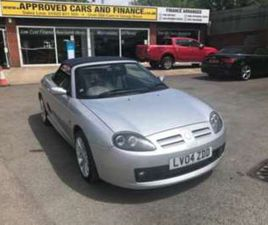 1.8 SUNSTORM 2D 135 BHP IN SILVER WITH 72,000 MILES AND A GREAT SERVICE HI 2-DOOR