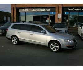 2007 VOLKSWAGEN PASSAT WAGON 2.0T**SAFETY INCLUDED**SERVICE HISTORY INCL** | CARS & TRUCKS