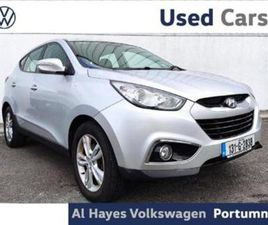1.7 CRDI STYLE 2WD 5DR