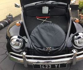 VINTAGE VW BEETLE FOR SALE FOR SALE IN DUBLIN FOR €14,500 ON DONEDEAL