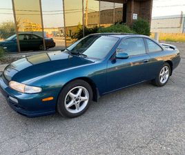1995 S14 NISSAN 240 SX LE | CARS & TRUCKS | SASKATOON | KIJIJI