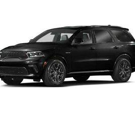 2021 DODGE DURANGO R/T R/T   CARS & TRUCKS   BRANTFORD   KIJIJI