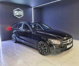 2018 MERCEDES-BENZ C CLASS 1.5L PETROL FROM SARSFIELD MOTOR COMPANY - CARSIRELAND.IE