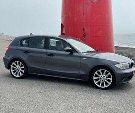 BMW 116 I BUSINESS LINE