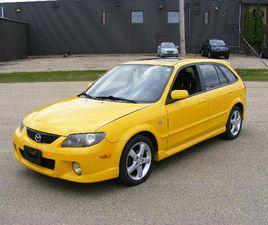 2003 MAZDA PROTEGE-5--CLEAN UNIT--WARRANTY   CARS & TRUCKS   EDMONTON   KIJIJI