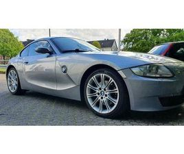 BMW Z4 3,0SI COUPE MIT DRIVE PAKET(TAUSCH MÖGLICH)