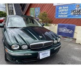 FOR SALE: 2005 JAGUAR X-TYPE IN WOODBURY, NEW JERSEY