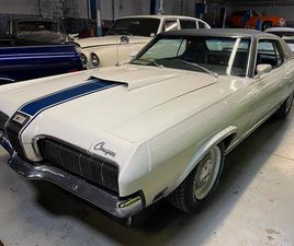 FOR SALE: 1970 MERCURY COUGAR XR7 IN STRATFORD, NEW JERSEY