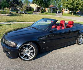 2004 BMW M3 E46 6-SPEED MANUAL | CARS & TRUCKS | CITY OF TORONTO | KIJIJI