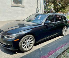 2014 BMW 328I XDRIVE TOURING (W/ CARPLAY RETROFIT) | CARS & TRUCKS | MISSISSAUGA / PEEL RE